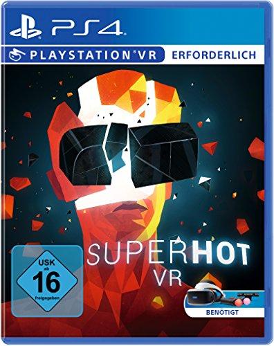 Superhot VR - PSVR - [PlayStation 4]