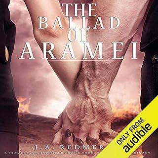 The Ballad of Aramei cover art