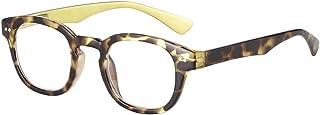 I Heart Eyewear Amesbury Tortoiseshell & Gold Reading Glasses