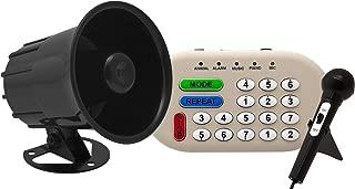 Vixen Horns VXS6200 46 Sounds Electronic Horn
