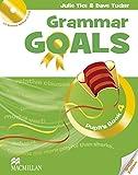 GRAMMAR GOALS 4 Pb Pk