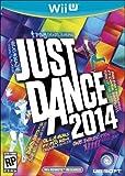 Ubisoft Just Dance 2014, Wii U Básico Wii U Inglés vídeo - Juego (Wii U, Wii U, Danza, Modo multijugador, E (para todos))