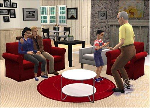 The Sims 2: IKEA Home Stuff - PC