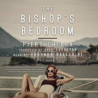 The Bishop's Bedroom cover art
