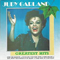 Greatest Hits Garland Judy (1990-01-01)