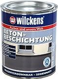 Wilckens Betonbeschichtung LF, 750 ml, rot/braun 12630900050