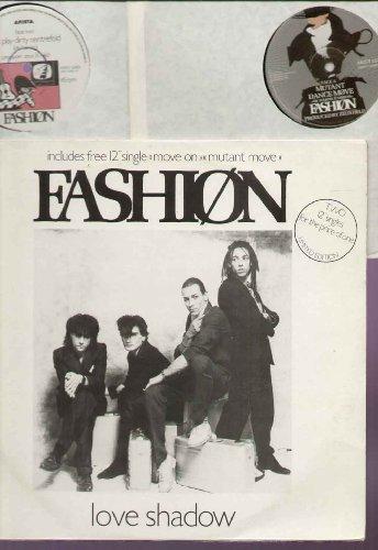 FASHION - LOVE SHADOW - 12