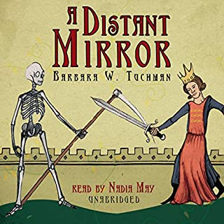 A Distant Mirror cover art