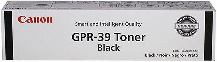 Canon (GPR-39) imageRUNNER 1730 Black OEM Toner Standard Yield (15,100 Yield)