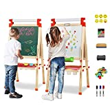 painting easel for kids