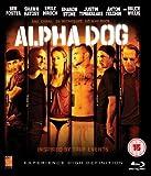 Alpha Dog (2007) (Blu-Ray)