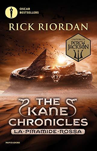 The Kane Chronicles - 1. La piramide rossa (The Kane Chronicles (versione italiana)) (Italian Edition)