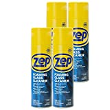 Zep Foaming Glass Cleaner 19 Ounce ZUFGC19 (case...