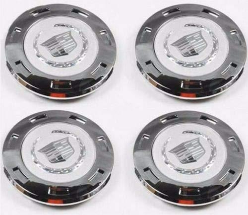 center caps for spoke wheels - 1