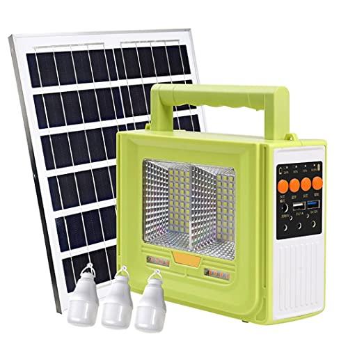 LED a energia Solare Multifunzione Mini Protable LED Light Lampada Portatile Mosquito Killer Lampada Connessione Wireless per Il Campeggio