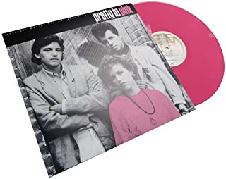Soundtrack: Pretty in Pink OST (Pink Vinyl, Record Store Day) LP