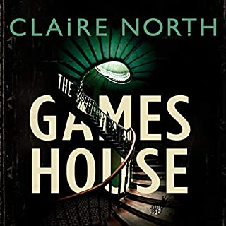 The Gameshouse     The Serpent, The Thief and The Master              Autor:                                                                                                                                 Claire North                               Sprecher:                                                                                                                                 Peter Kenny                      Spieldauer: 11 Std. und 24 Min.     18 Bewertungen     Gesamt 4,6