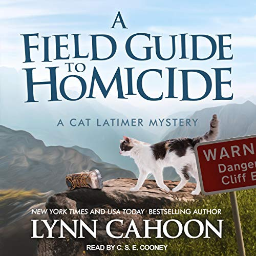 A Field Guide to Homicide audiobook cover art