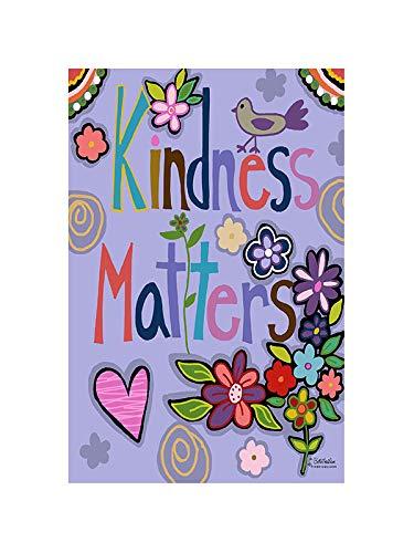 Sacramento Mall Flagology.com Inspirational Kindness Matters Fla Garden Fashion –