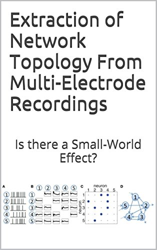 Extraction of Network Topology From Multi-Electrode Recordings: Is there a Small-World Effect? (English Edition)