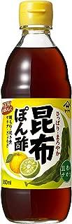 ヤマサ醤油 昆布ぽん酢 360ml