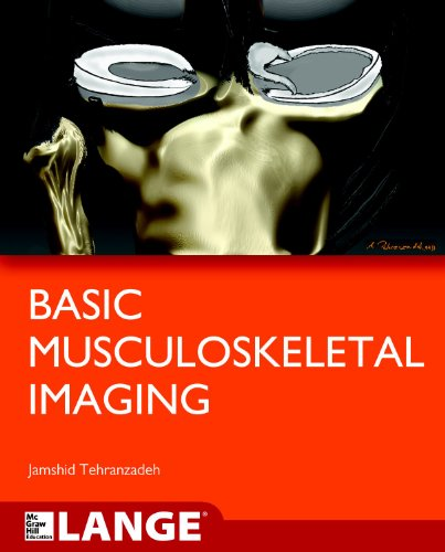 Basic Musculoskeletal Imaging (Lange Medical Books)