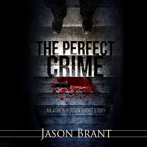 The Perfect Crime cover art