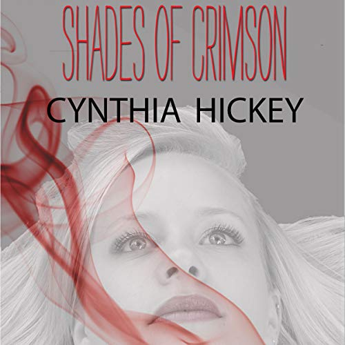 Shades of Crimson audiobook cover art
