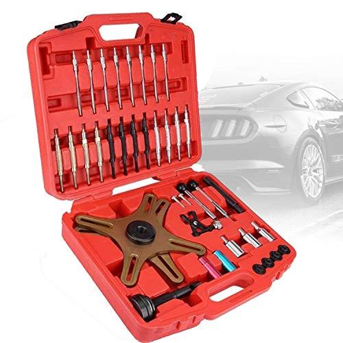 BMOT Kupplungswerkzeug Werkzeug 38 TLG Montage Satz Kupplung Demontage Werkzeuge