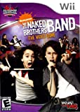 Naked Brothers Band - Nintendo Wii