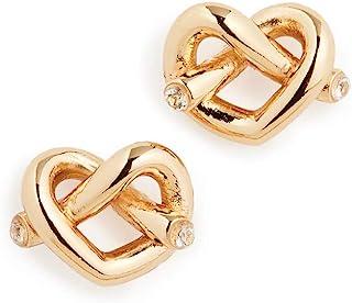 Kate Spade New York Women's Love Me Knot Stud Earrings