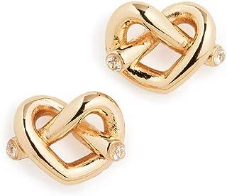 Best heart shaped earrings design Reviews
