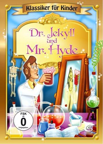 Dr. Jekyll und Mr. Hide [Alemania] [DVD]