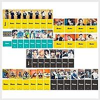 韓流 防弾少年団 アルバム BUTTER LOMOカード 46枚 BTS 写真 ニューアルバム 自分撮り 応援グッズ はがき フォトカードセット 人気 ギフト 可愛い オシャレ