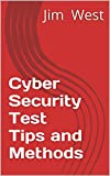 cyber security test tips and methods (english edition)