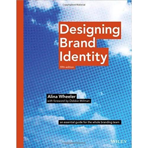 Identity designing pdf brand alina wheeler