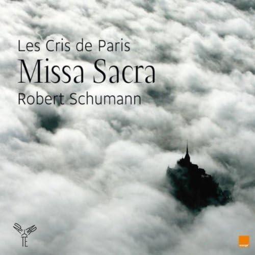 Les Cris de Paris & Geoffroy Jourdain