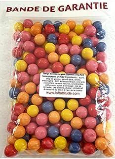 La Chaise Longue - Boules de Chewing Gum 500 GR
