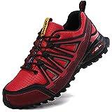 ASTERO Zapatillas de Deportes Hombre Running Zapatos para Correr Gimnasio Calzado Deportivos Ligero Sneakers...