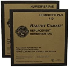 Lennox Healthy Climate #10 Water Panel Evaporator- # X2660, 2-Pack by Lennox