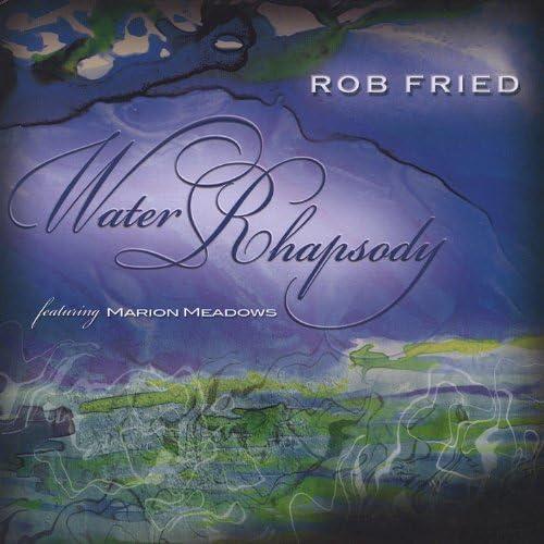 Rob Fried