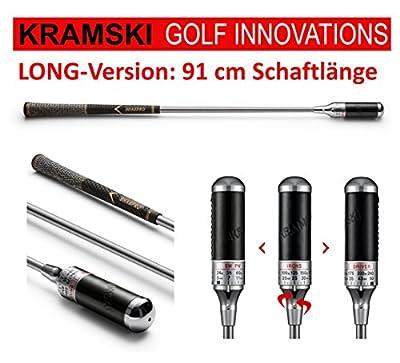 Kramski Schwungtrainer Hole in