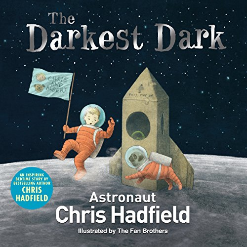 The Darkest Dark cover art