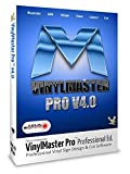 Sign Design Vinyl Cutting Plotting Software Professional Edition VinylMaster PRO