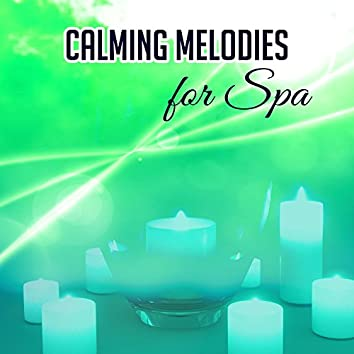 Calming Melodies for Spa – Zen Garden, Nature Sounds for Relaxation, Massage, Spa Dreams, Pure Sleep, Sea Waves, New Age Music