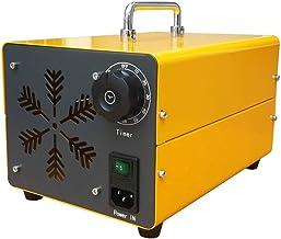 Newa-it - Generador de ozono comercial, purificador de aire, ionizador Home para habitación, humo, coche y animales domésticos