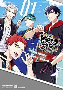 ヒプノシスマイク -Before The Battle- Dawn Of Divisions(1) (少年マガジンエッジコミックス)