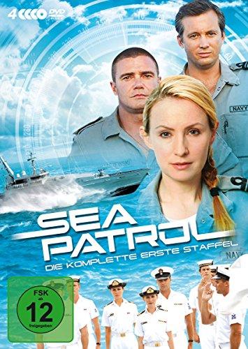 Sea Patrol - Die komplette erste Staffel [4 DVDs]