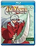 Inuyasha the Final Act Set 1 [USA] [Blu-ray]