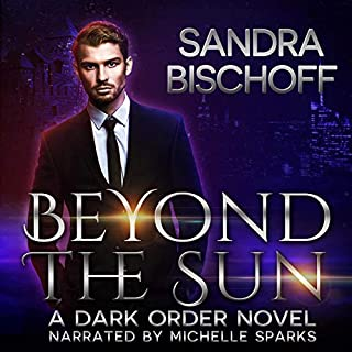 Beyond the Sun cover art